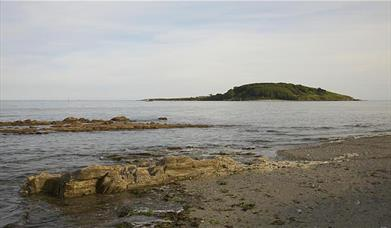 Hannafore Beach