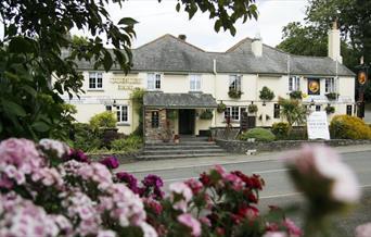 Jubilee Inn - exterior