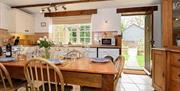 Offerd - kitchen/dining