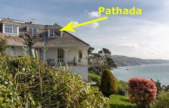 Pathada - exterior
