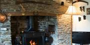 Tremaine - Ploughman's Cottage