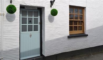 Prynces Cottage - exterior