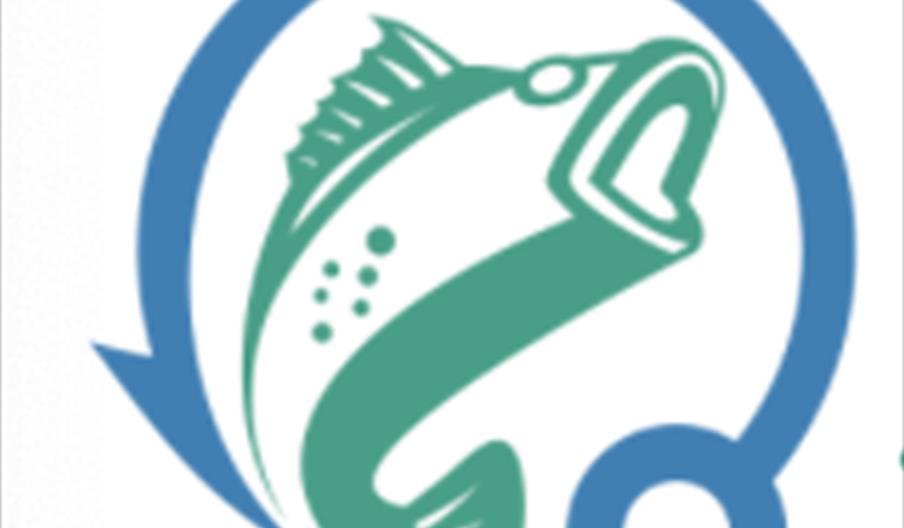 Fishing Cornwall logo