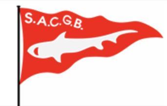 Shark Angling Club great Britain logo