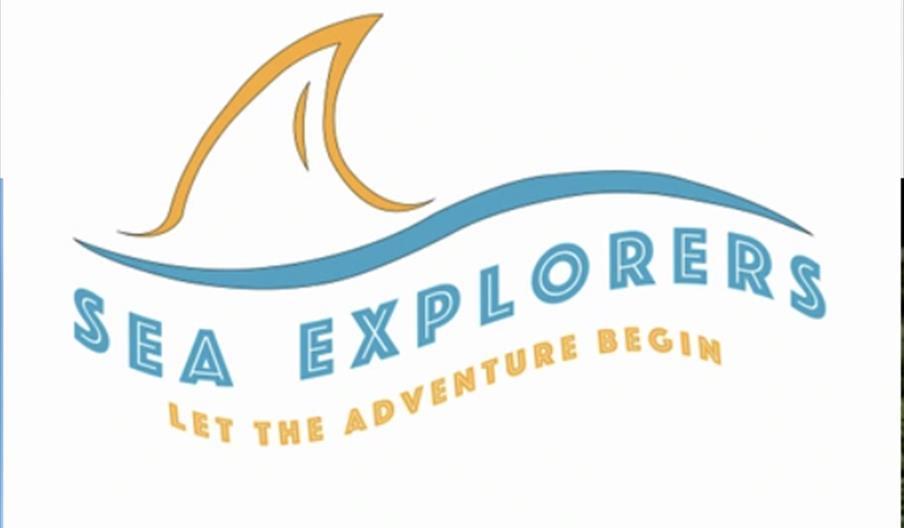 Sea Explorers logo