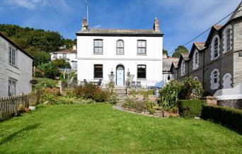 Summercourt House - Front