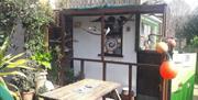 The Bungalooe - Aviary
