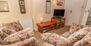 Tudor Cottage - Living Area