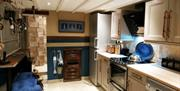 Nancecliff - kitchen