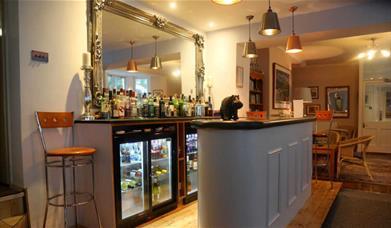 Penryn House - bar