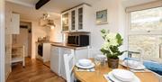 Cormorants - kitchen