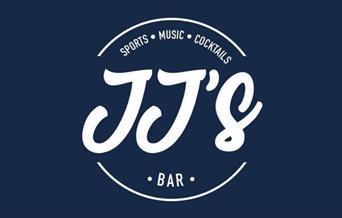 JJ's Bar - logo