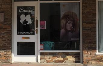 Cameo Hair Salon exterior
