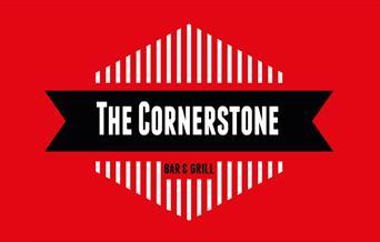 The Cornerstone Bar & Grill - logo