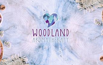 Woodland Aromatherapy logo