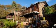 Homehill Cottage - exterior