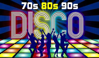 80's Freestyle Dancing Sessions Adult Exercise classes