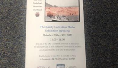 The Raddy Collection Photo Exhibition