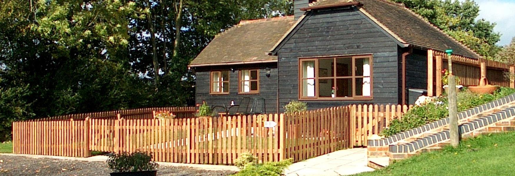 Apple Pye Cottage