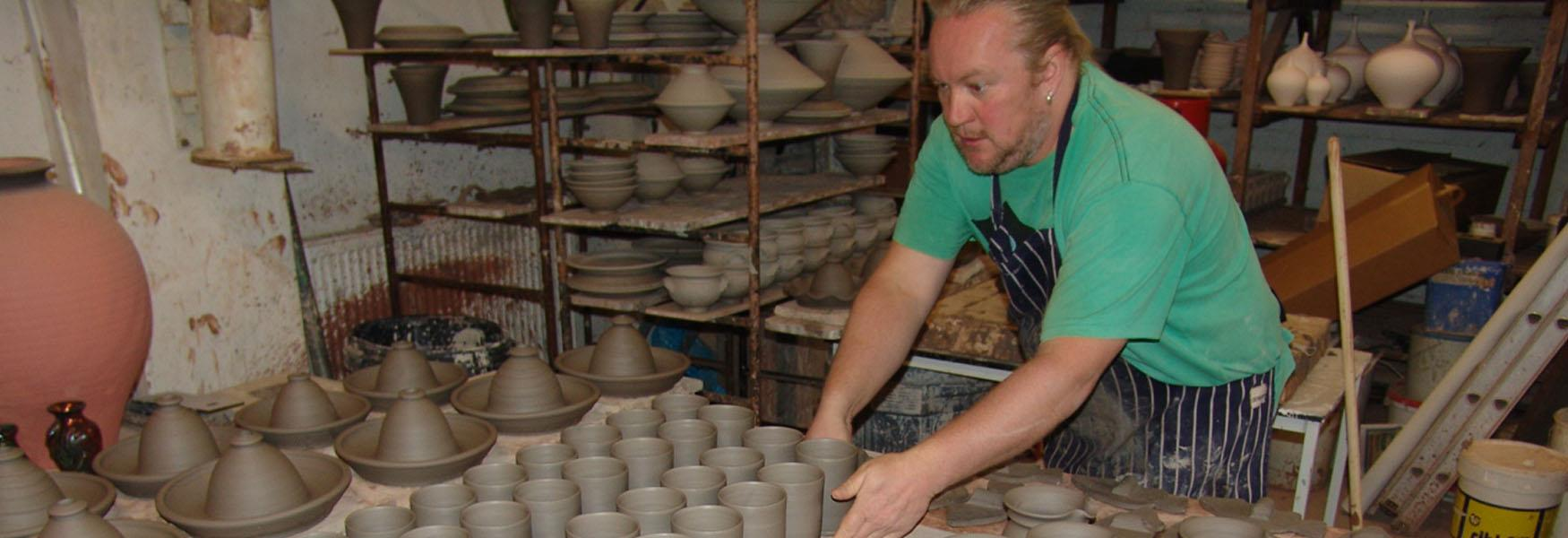 Aylesford Pottery