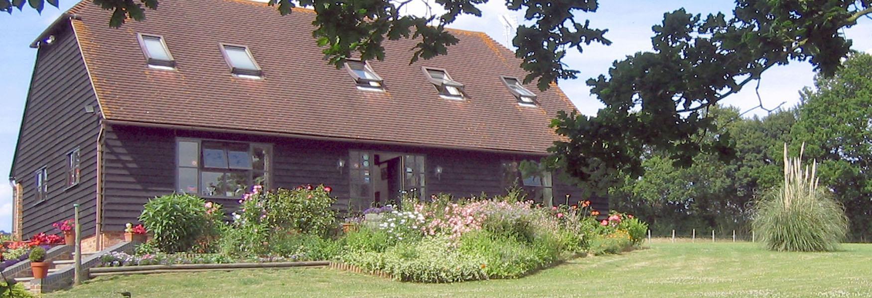Bramley Knowle Farm