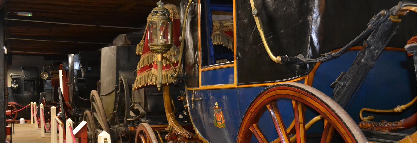 Carriage Museum