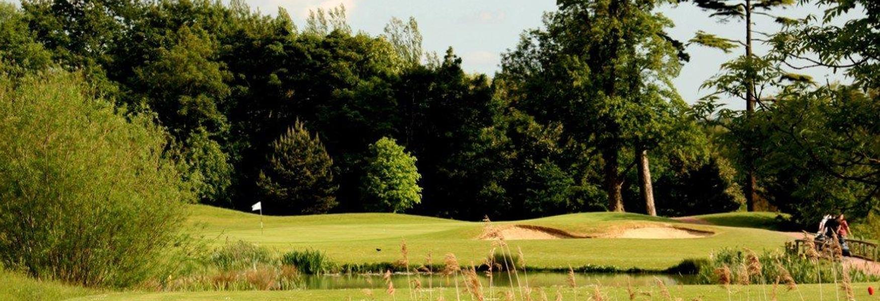 Cobtree Golf Course