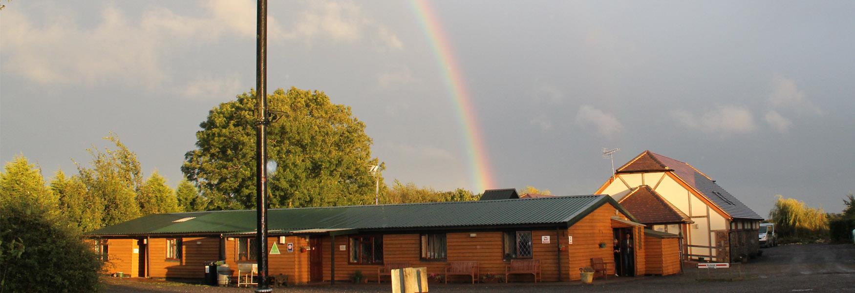 Coldblow Farm Bunkhouse