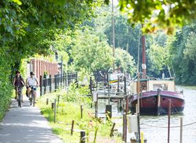 Great cycle routes in and around Maidstone | Kent
