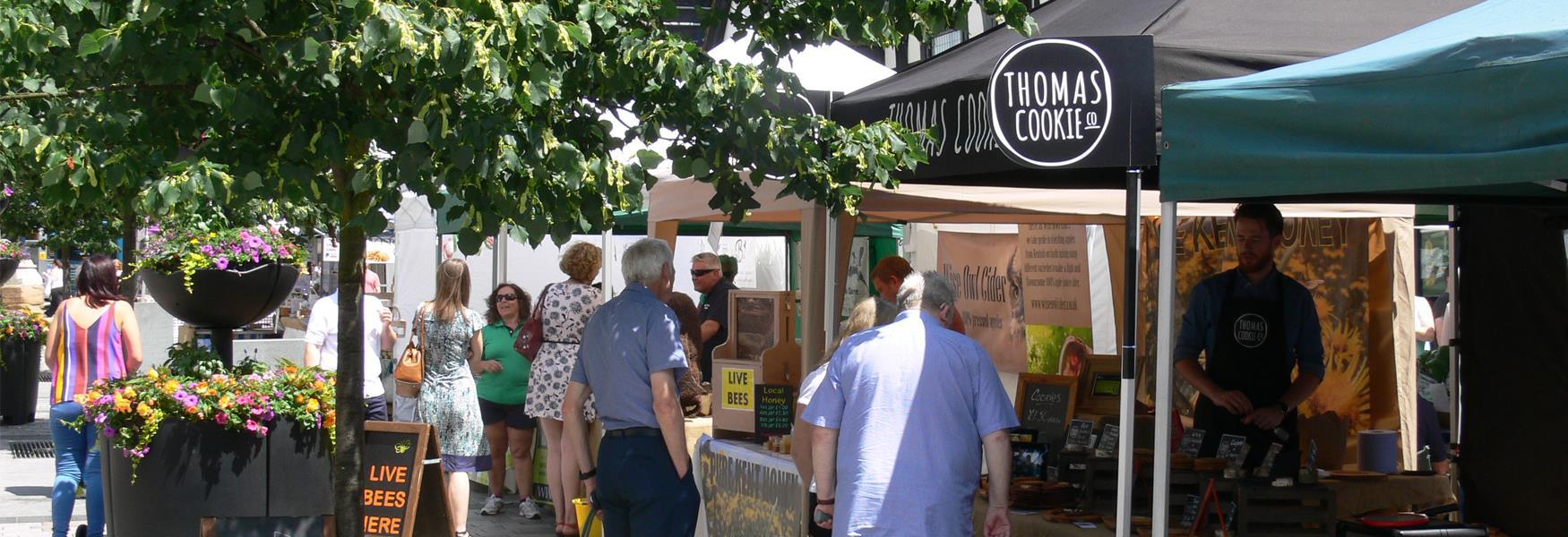 Maidstone Farmers Market