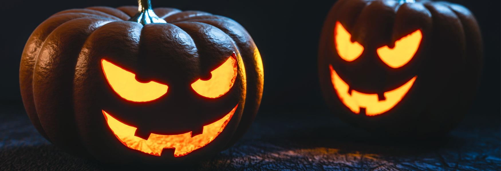 Halloween Events in and around Maidstone