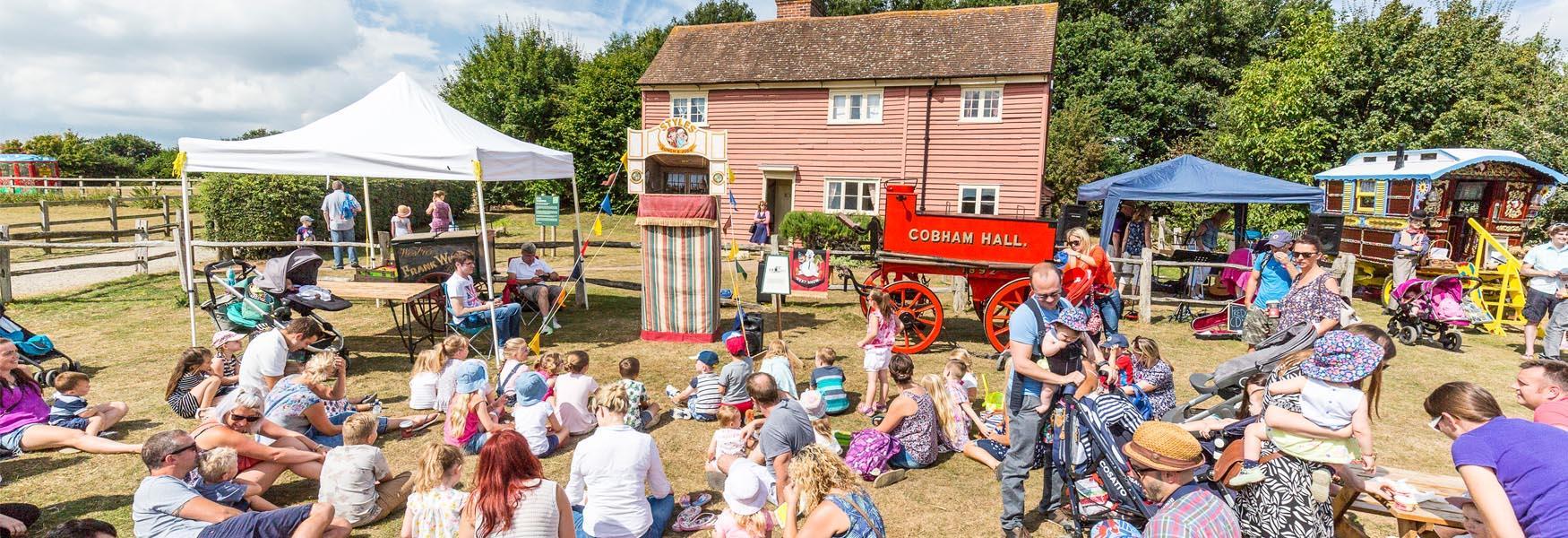Kent Life, Ice Cream Festival