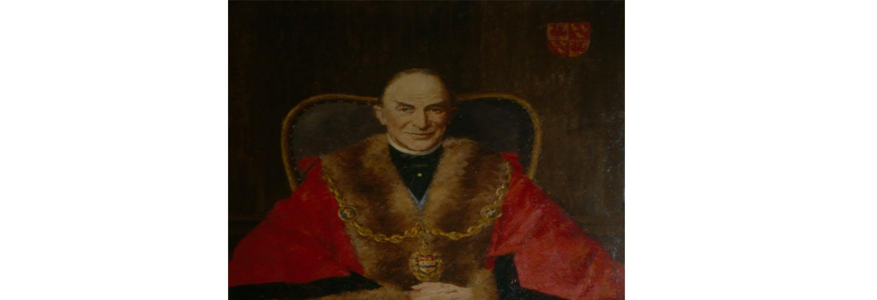 Sir Garrard Tyrwhitt-Drake