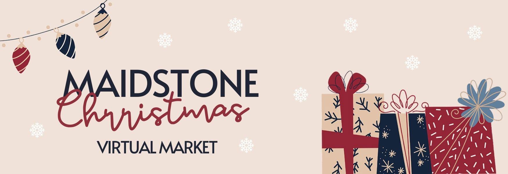 Maidstone Christmas Market