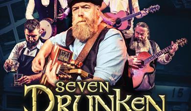 7 Drunken Nights band
