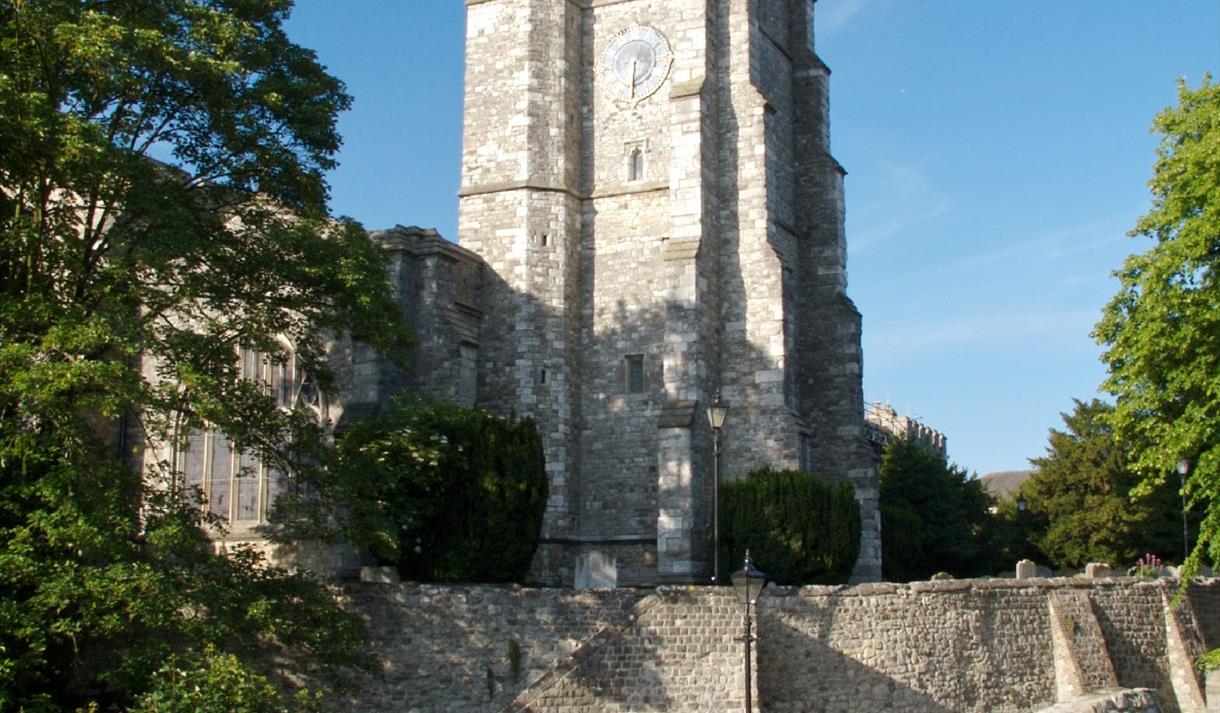 Heritage Open Days: All Saints Church