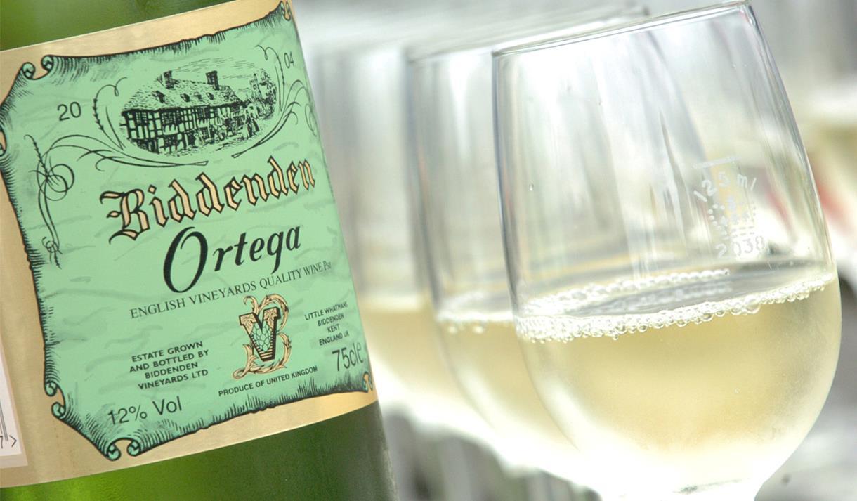 Biddenden Vineyards Ortega