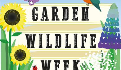 Garden Wildlife Week