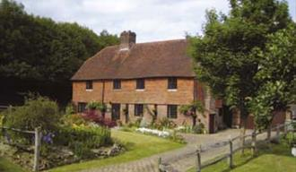 Hononton Cottage, Brenchley