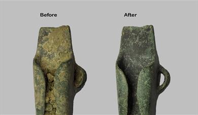 Bronze Age Hoard