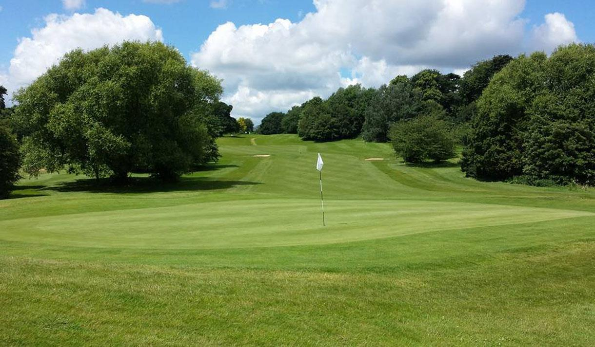 Cobtree Manor Golf Course