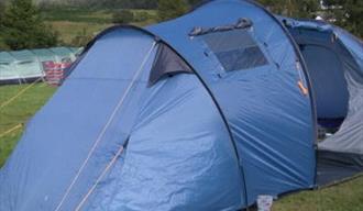 Camping in Tunbridge Wells