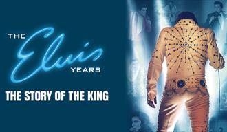 Back of Elvis