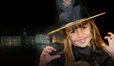 Halloween at Leeds Castle