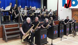 Invicta Jazz Orchestra