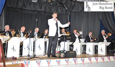 John Hamilton Big Band