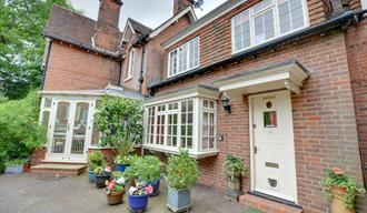 Kent and Sussex Holiday Cottages