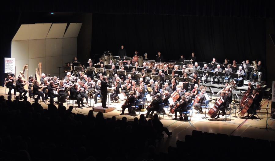 Maidstone Symphony Orchestra