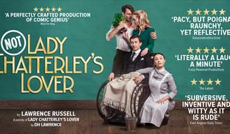 Not: Lady Chatterley's Lover