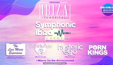 Revival Ibiza Fest
